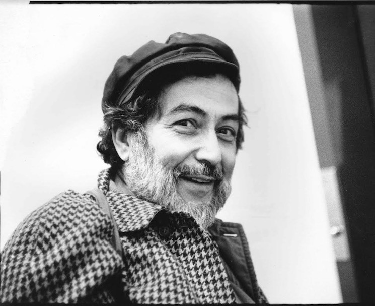 Remembering Nat Hentoff:  Prolific Journalist, Jazz Critic and Relentless Free Speech Defender