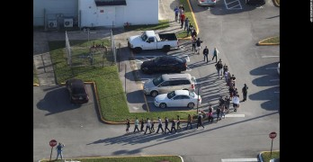 Florida School Shooting-CNN.com