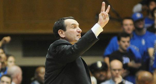 Duke, Krzyzewski keep mouths shut about rape allegations against ex-player