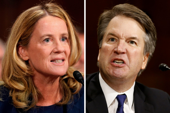 Three Takeaways from the Ford/Kavanaugh Hearings