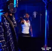 2Pac music AEOM