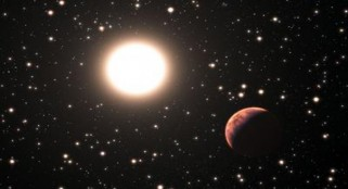 Scientists find first planet orbiting super rare solar twin
