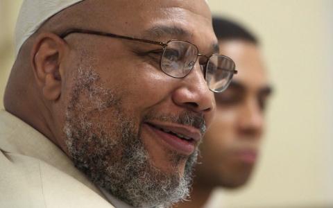 Double jeopardy? Gay Muslims in America