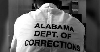 Alabama Prison
