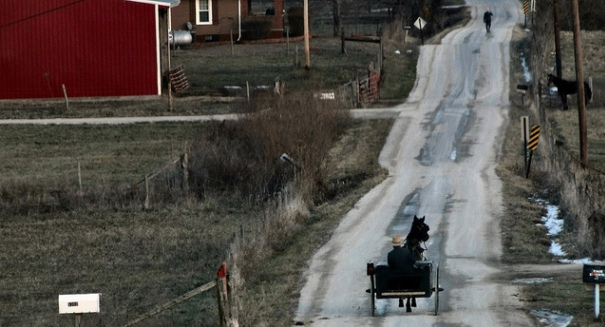 Amish girl with cancer forced to go into hiding to avoid chemotherapy treatments