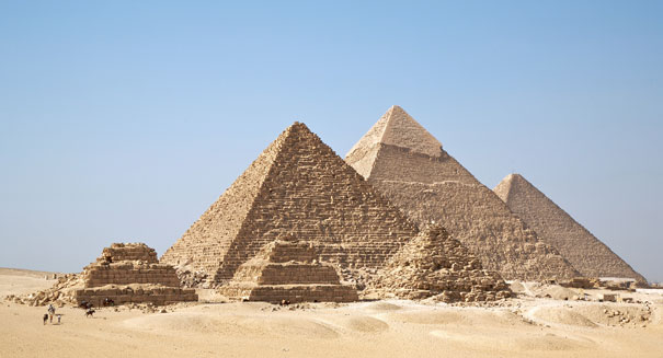 8 historical facts  about ancient civilizations