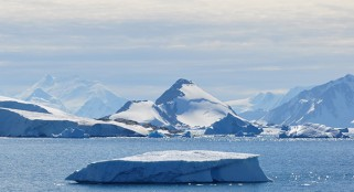 Scientists drilling through Antarctica find life in one of the world�s most extreme ecosystems