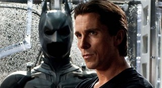 Actor Christian Bale talks Batman, Terminator and Exodus