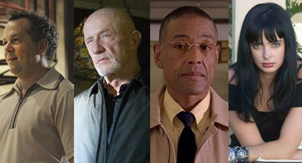 9 hot facts about 'Breaking Bad'