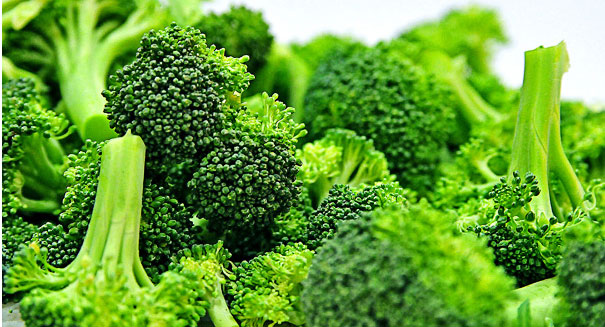 8 super facts about broccoli and health