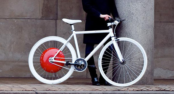 Can't afford a hybrid? MIT invention offers to turn your bike into one