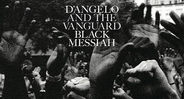 D'Angelo's newest album hailed as the best of 2014