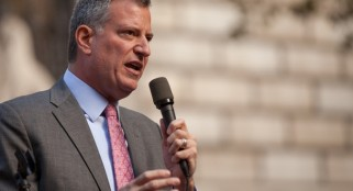 New York City to end garbage exports