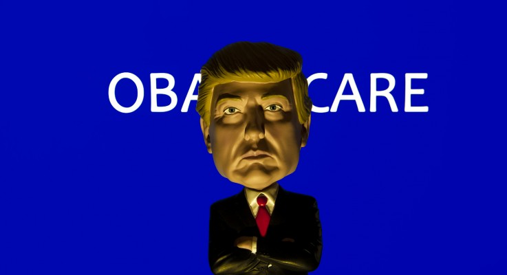 The Failure to Repeal Obamacare Is an Intellectual Failure