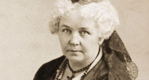 8 trailblazing women through history
