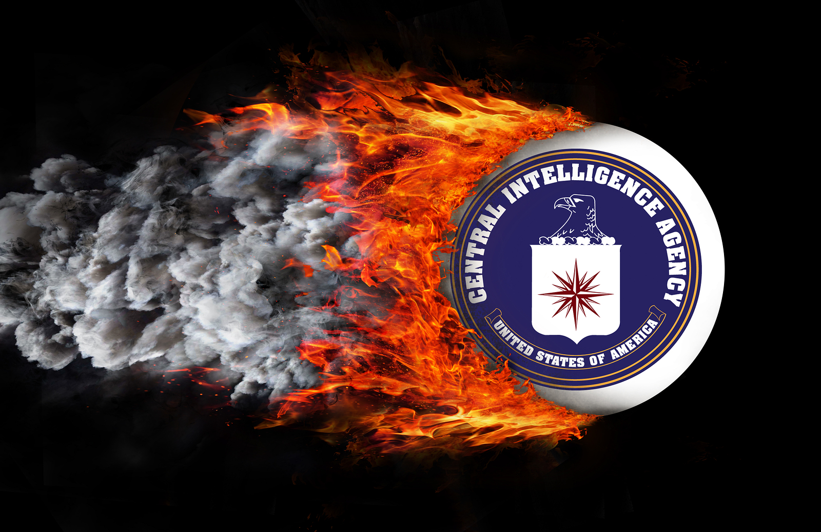 Former CIA leaders should stay out of presidential election