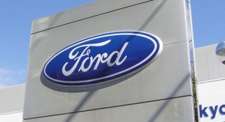 Ford finds a place in Silicon Valley