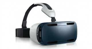 Samsung's new Gear VR isn't quite ready for market -- but it's better