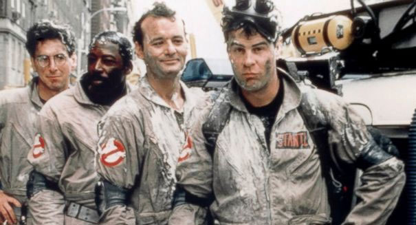 8 supernatural facts about the new 'Ghostbusters' film