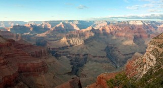 The Grand Canyon may be much younger than previously believed