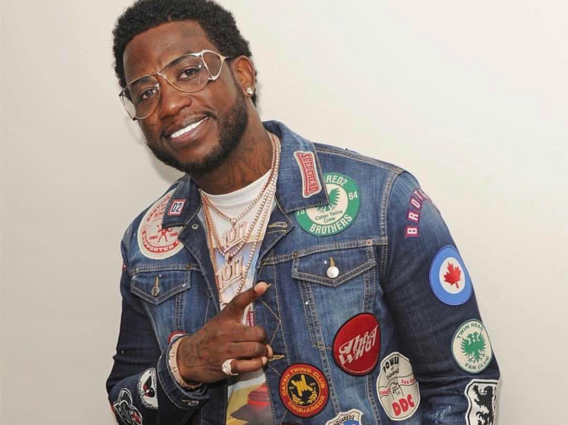 Gucci Mane and the Power of Hip Hop Therapy