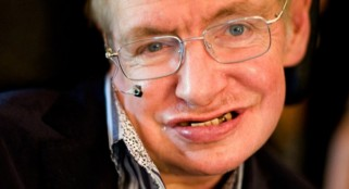 Stephen Hawking wants to be 'baddie' Bond villain