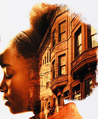 Ambitious Black Girl: Inspired by If Beale Street Could Talk