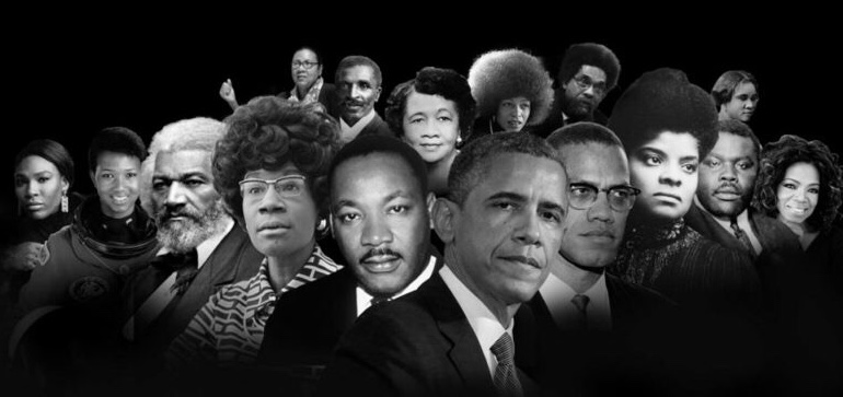 And Still We Rise: The Legacy of Black History Month