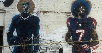 Keap mural