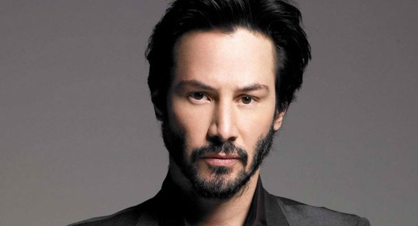 8 radical facts about Keanu Reeves