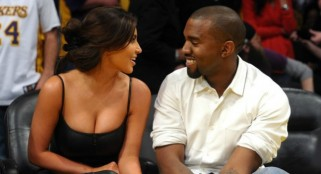 Report: Kim, Kanye planning wedding at France's famed Palace of Versailles