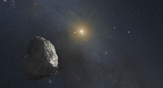 New Horizons spacecraft to fly by Kuiper Belt objects