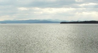 EPA provides support to Lake Champlain pollution cleanup