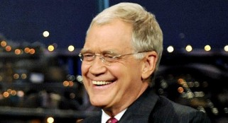 David Letterman ends an era