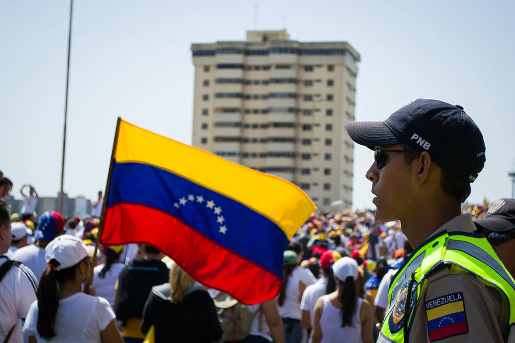 Another Gloomy Year Ahead for Venezuela