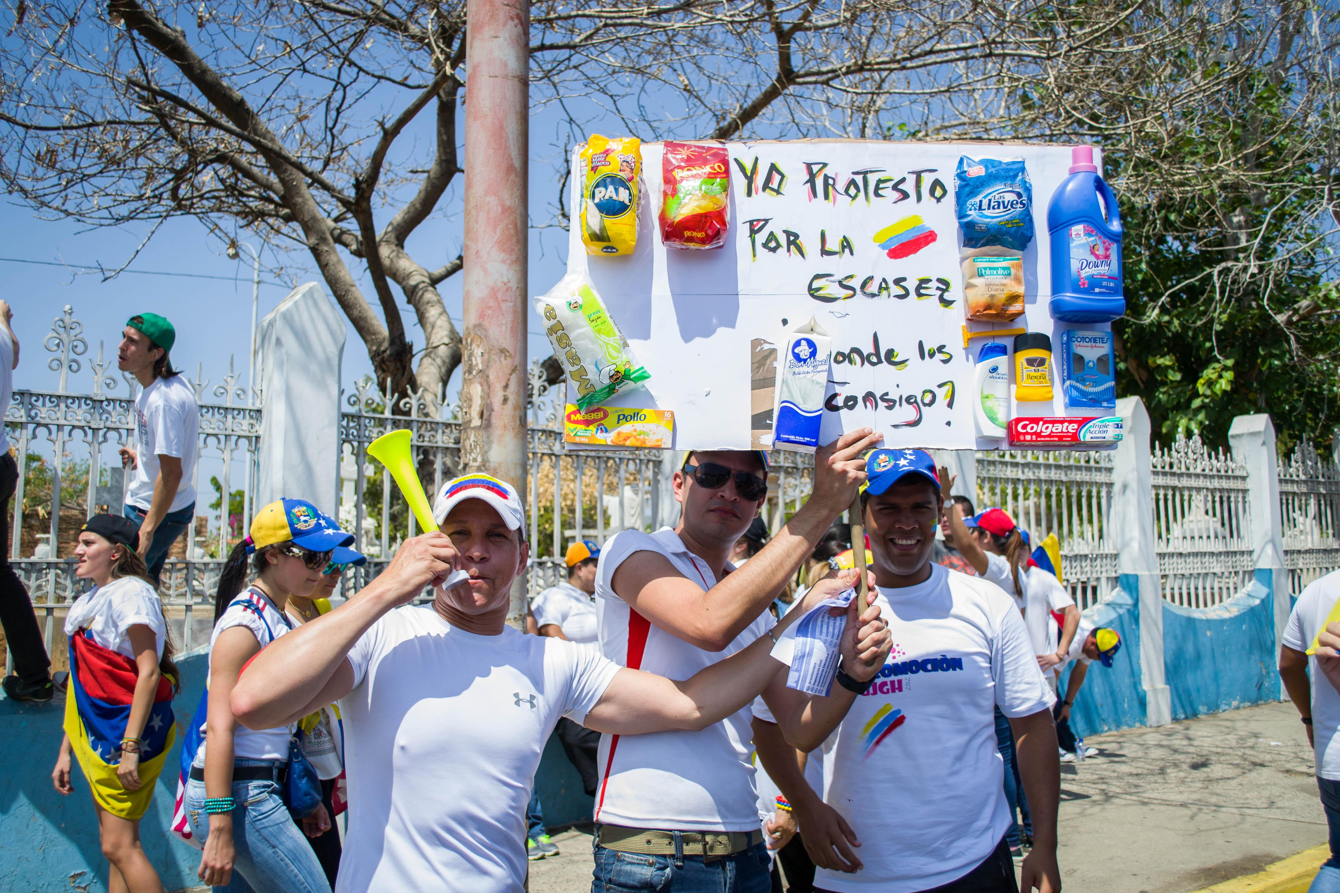 Is Venezuela Beyond Help?
