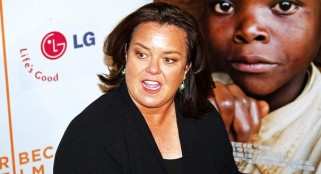 Rosie O'Donnell's custody suit erodes into bitter war with wife