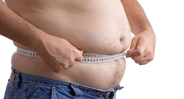 Surprising study: Massive weight loss may slash asthma attacks