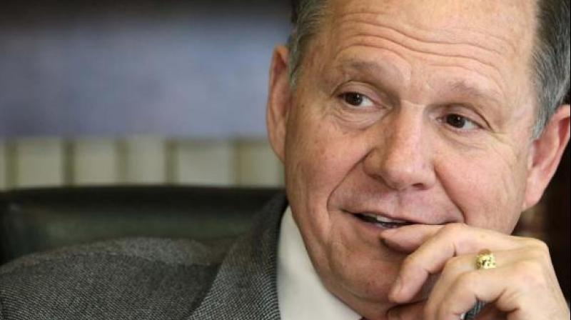 The Real Reason Roy Moore Will Probably Win the Alabama Senate Seat