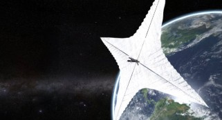 Bill Nye and co. to launch spacecraft that sails on rays of light