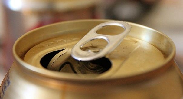 Soda linked to behavioral issues in small children