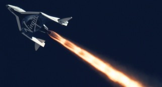 Virgin Galactic inching towards commercial human spaceflight