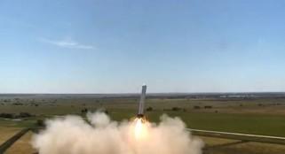 SpaceX surpasses big hurdle