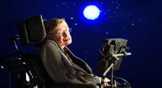 Black hole theory not so black and white, says Stephen Hawking