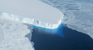 Melting Greenland ice sheet is dangerously slowing the Gulf Stream