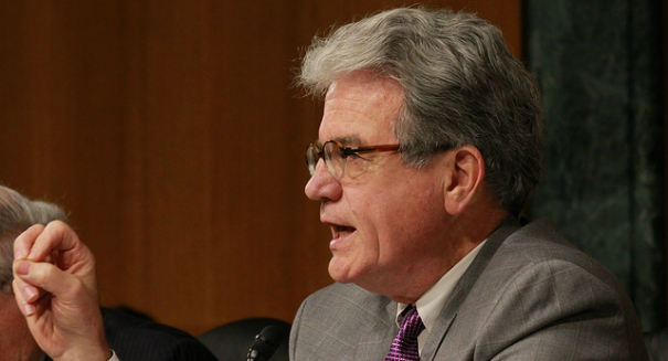 Senator Tom Coburn facing prostate cancer again