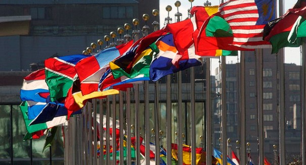 United Nations: World population could hit 11 billion by 2100