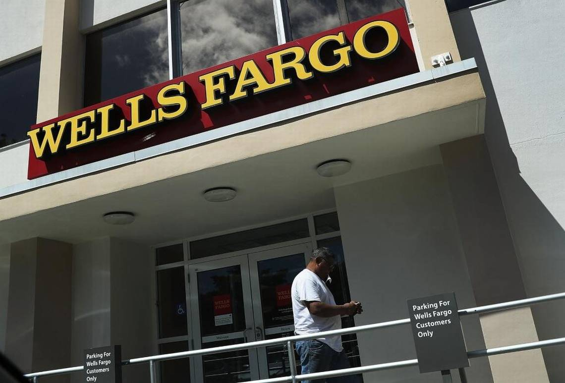 Wells Fargo Bank:  Too Corrupt but Powerful to Fail?