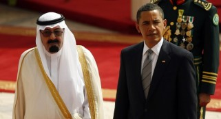 Death of Saudi King Abdullah, chaos in Yemen paint uncertain future for U.S. allies
