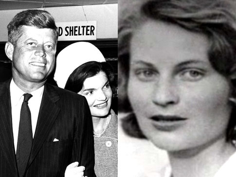 Sex, Lies and Audiotape:  Beginning with JFK, Top Democrats Have Abused Women for Decades